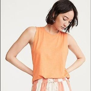 Lou & Grey Loft Medium coral swing tank